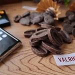 製菓用チョコレートとは