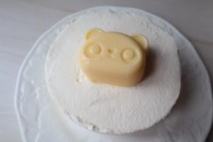 誕生日ケーキ 手作り デコ