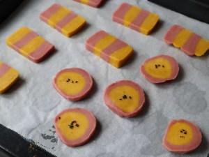 焼き芋クッキー