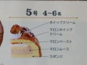 セブン キンプリ ケーキ
