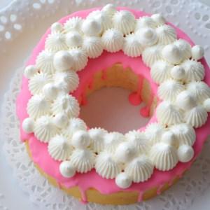 リースケーキ バームクーヘン