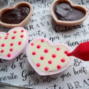 バレンタイン 手作り簡単 子供
