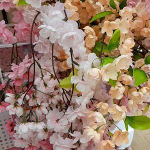 桜 100均