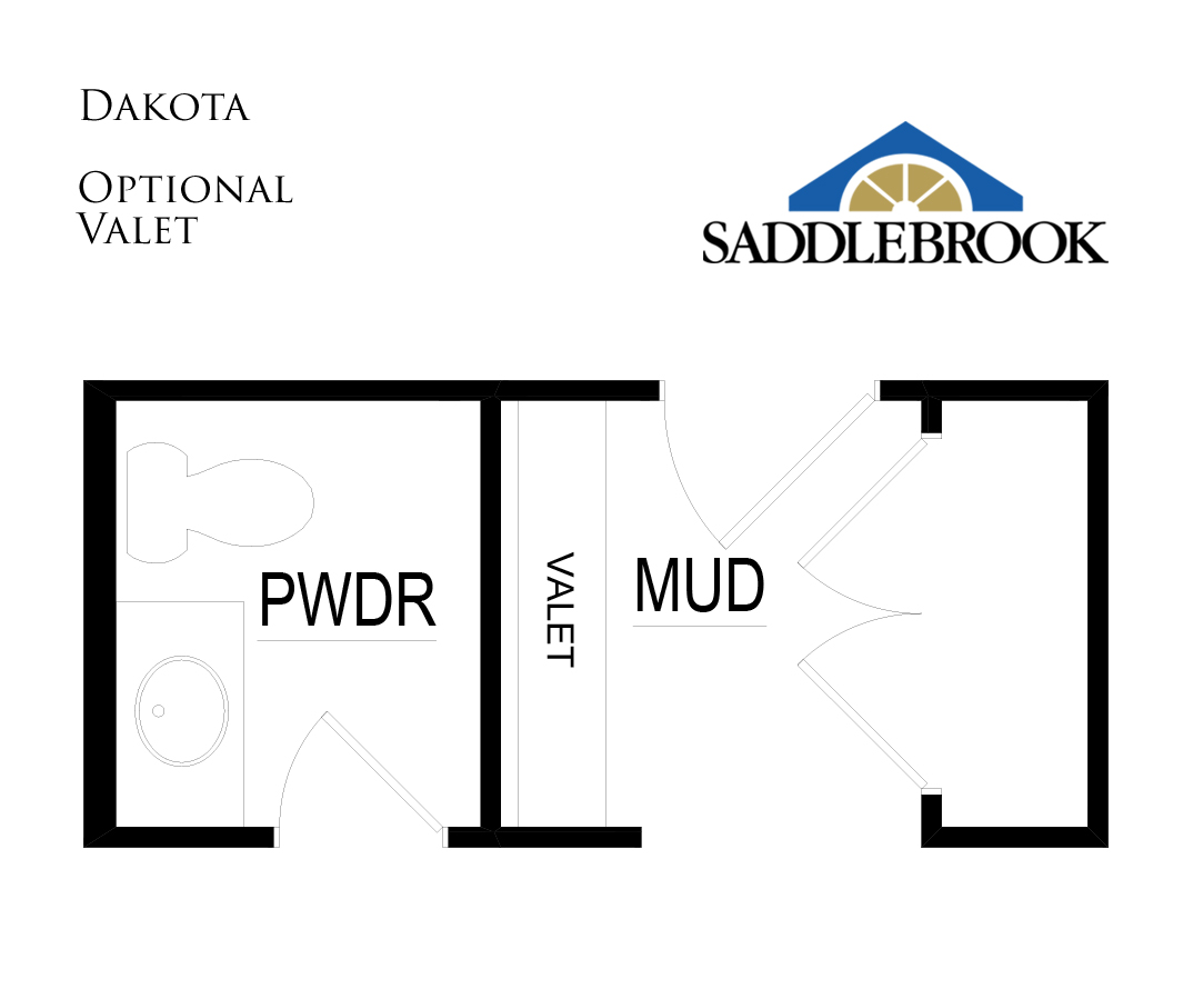 Saddlebrook Properties