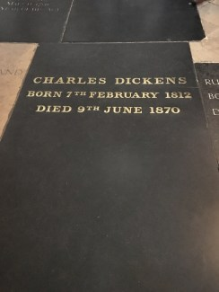 This must be the shortest thing ever written that bears Dickens' name...