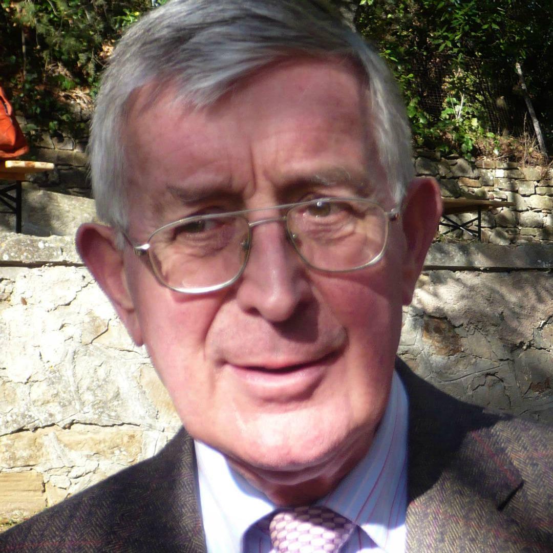 Peter Barlow