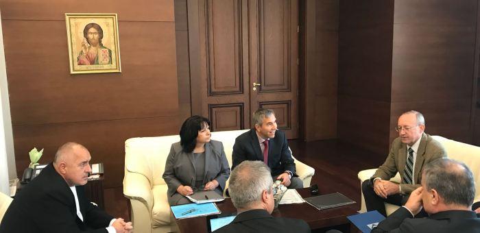 Проведе се трета среща при министър-председателя по проблемите на енергетиката