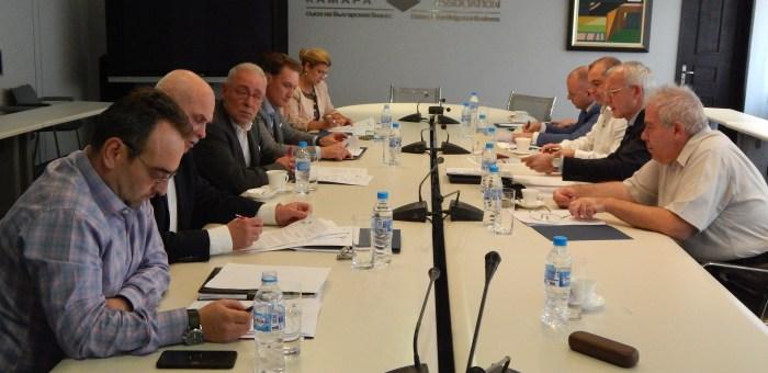 АОБР прие план за дейността си през следващите 6 месеца