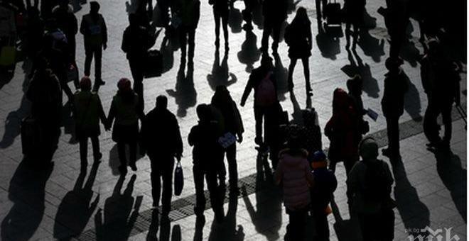"""Кръгла маса """"Ролята на бизнеса в борбата с трудоватаексплоатация"""""""