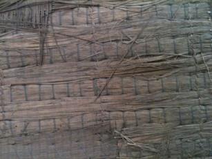 筋縫い畳床