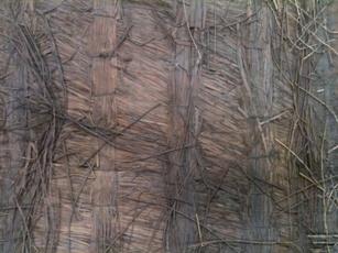 棒縫い畳床