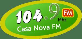 rádio casa nova