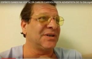 DR CARLOS CARDIOLOGISTA