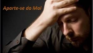 APARTE-SE DO MAL
