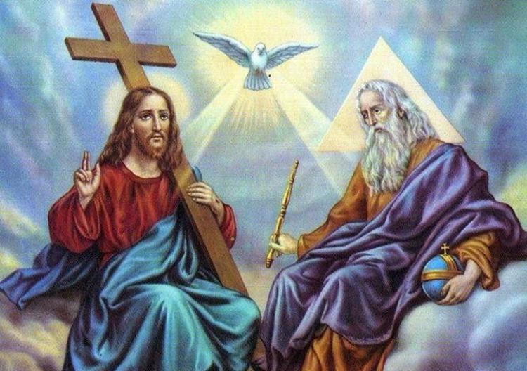 A quem eu e você devemos adorar? Ao Deus e Pai de Jesus ou a uma trindade?