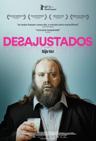 Poster do filme Desajustados