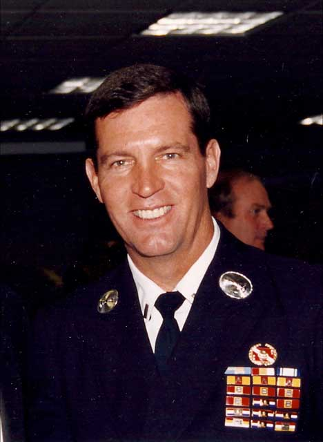 Lt. Kevin C. Dowdell
