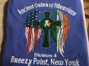 AOH Division 4 T-Shirt