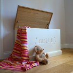 Wooden Toy Boxes Ao Home