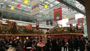 ヒルズクリスマスマーケット2