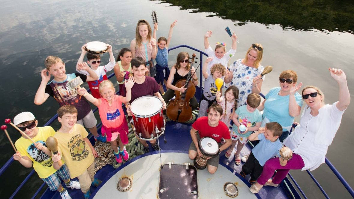 West Cork Chamber Music Festival (26 June – 5 July 2020)