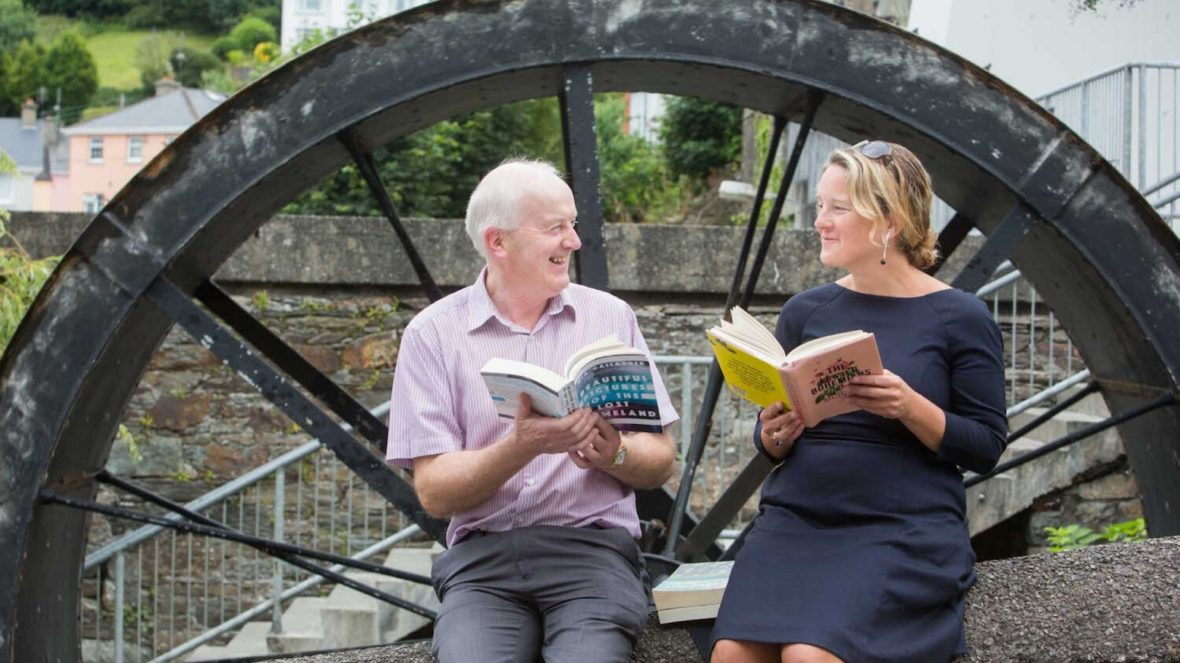 West Cork Literary Festival (10 – 17 July 2020)