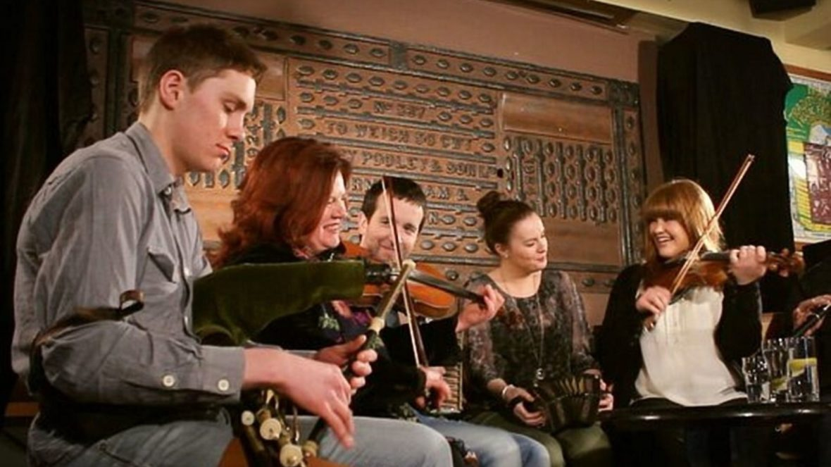 Willie Clancy Summer School of Traditional Music (4 – 12 July 2020)