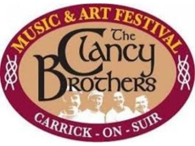 Clancy Brothers Music _ Arts Festival