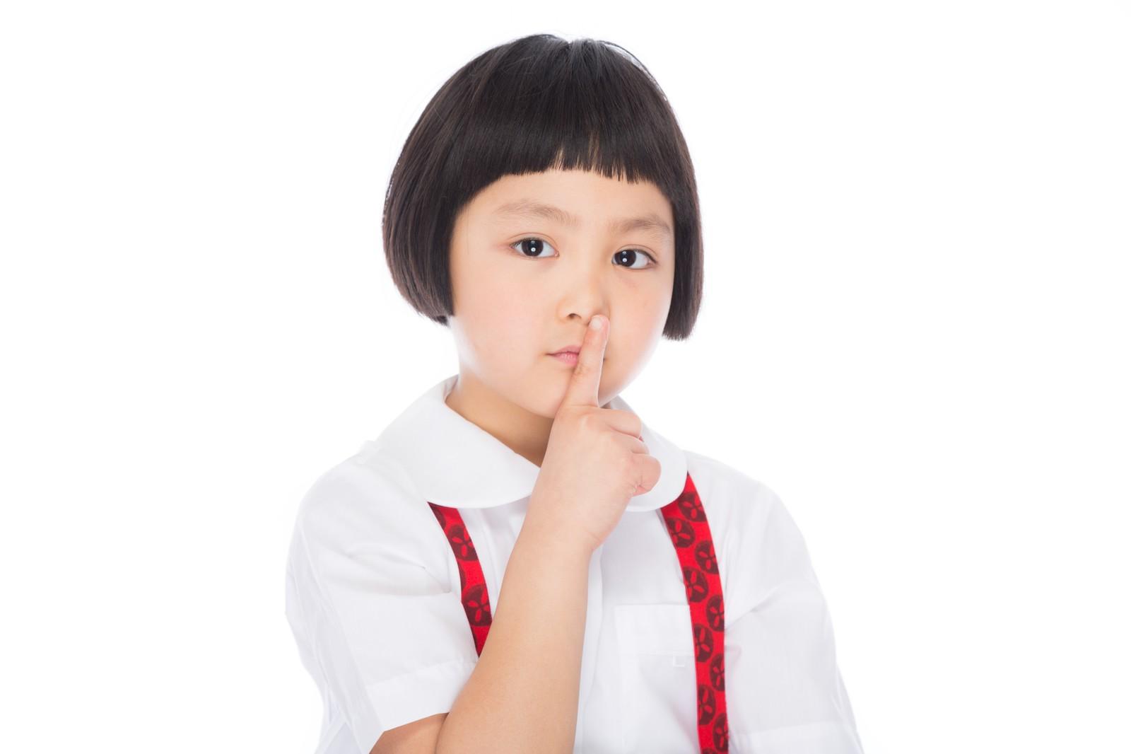 のびのび子育て~おしゃべりな4歳児の困ったエピソード~