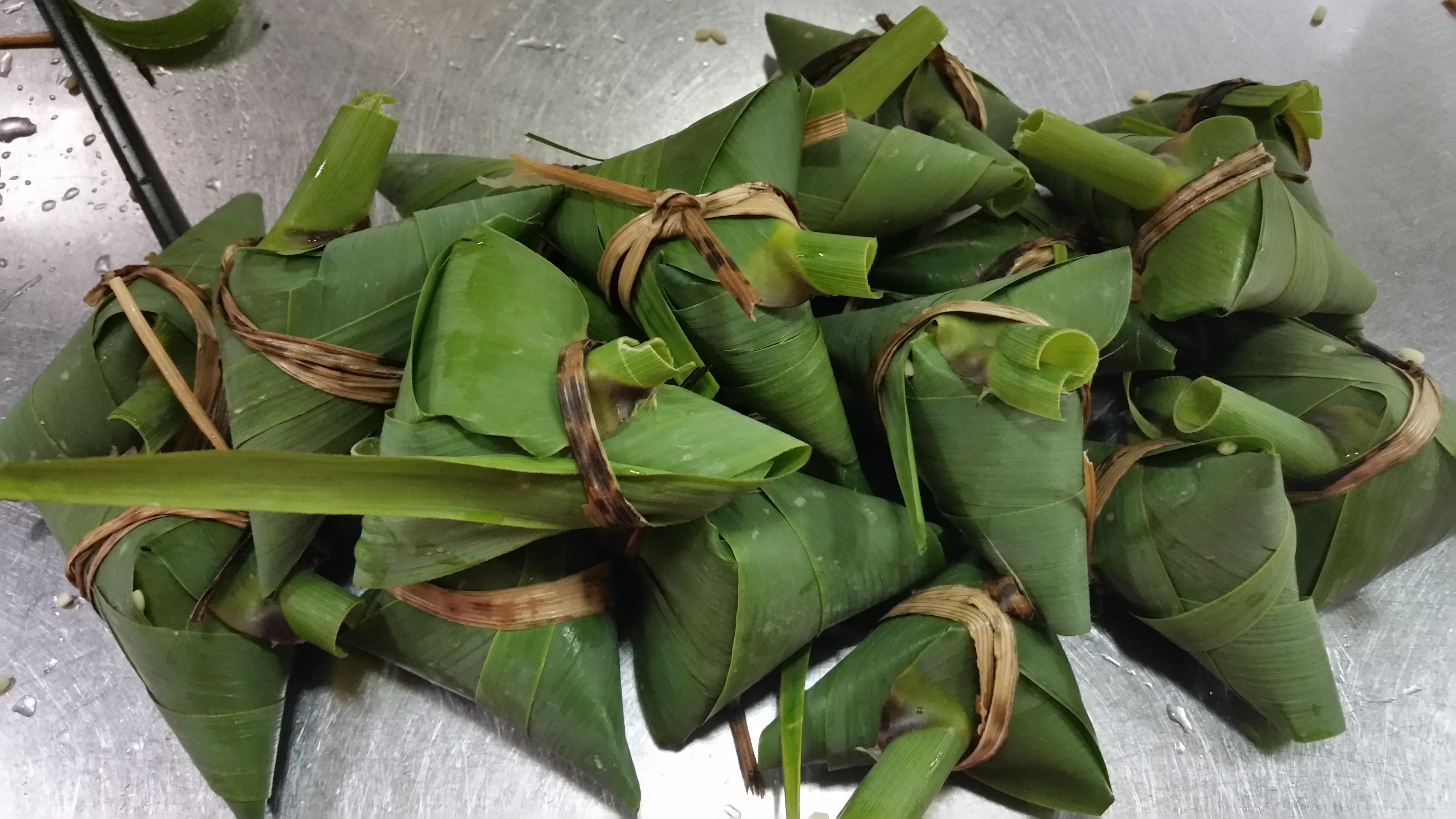 屋久島「つのまき」 屋久島の親から子へ子から孫へバトンをつなげ!世代をつなぐ郷土料理のありかた