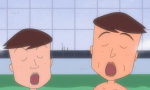 ちびまるこちゃん藤木父