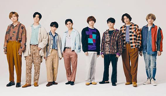 【テレ東音楽祭2020秋】Hey!Say!JUMPの出演時間(タイムテーブル)はいつ?曲目(セトリ)も調査!