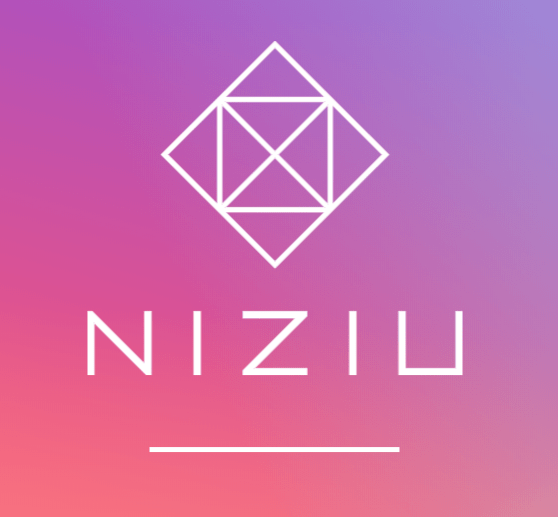 NiziU(ニジュー)のメンバーカラー9色とグループカラーを調査!
