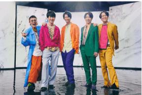 【THE MUSIC DAY2020】関ジャニ∞の出演時間(タイムテーブル)はいつ頃?曲目(セトリ)についても!