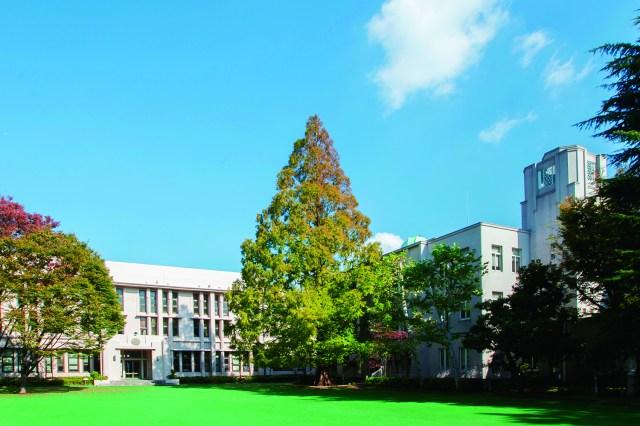 聖心女学院