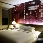 グランドハイアットニューヨークのお部屋