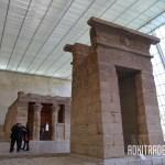 デンドゥール神殿
