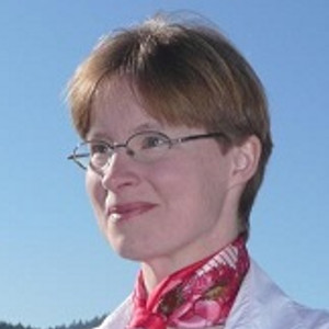 Anja Ischebeck