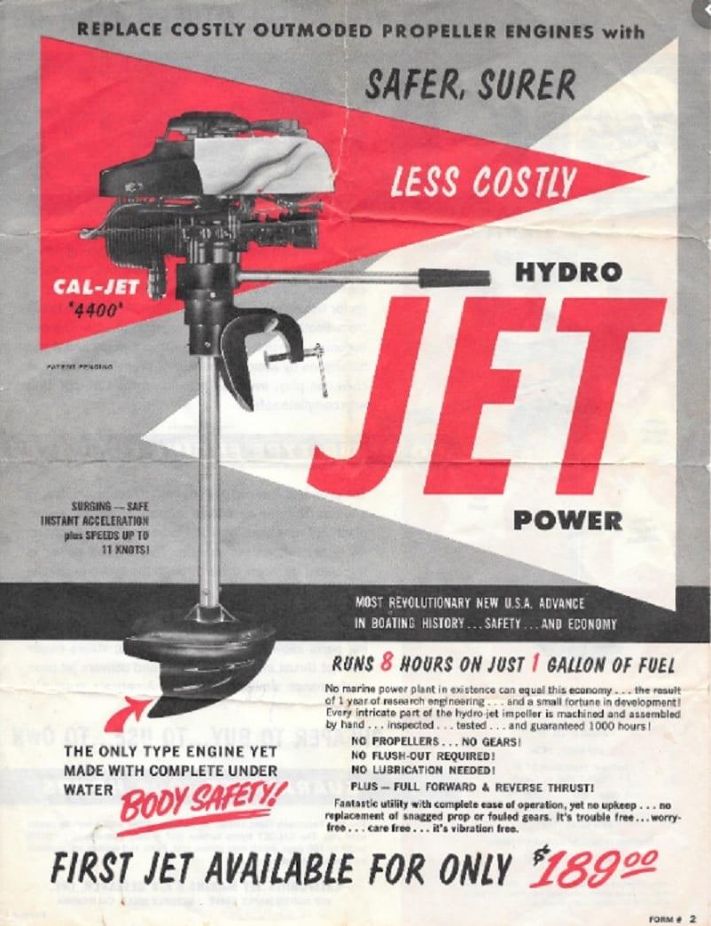 Cal-Jet-4400