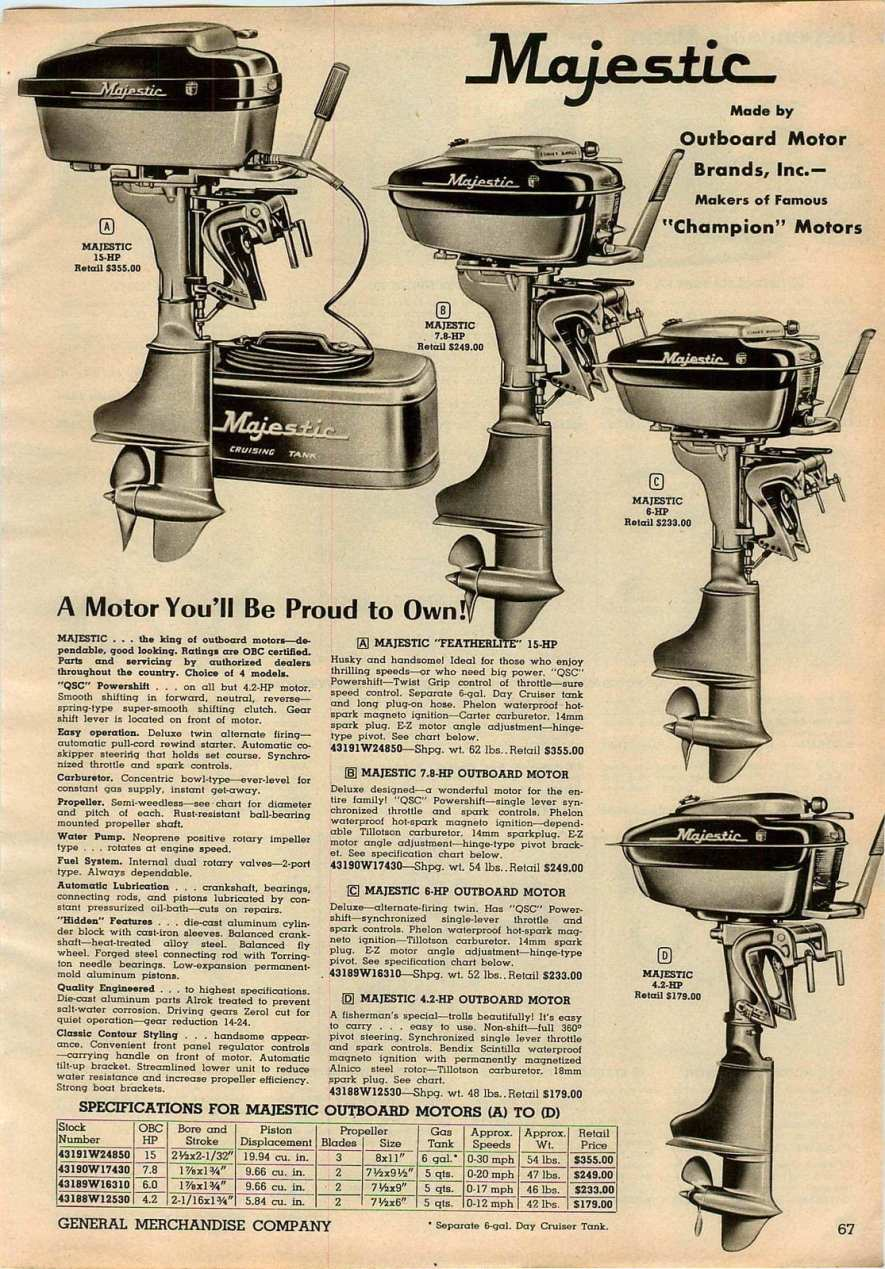 Majestic-Outboards