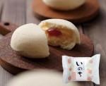 小牧(県営名古屋)発→青森行きフジドリームエアラインズ機内でカスタードケーキ