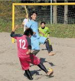 青森 ビーチサッカー ワールドカップ