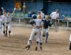 第97回全国高等学校野球選手権青森大会の22日決勝戦の結果