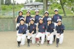 青森・「野球女子合同チーム」全国大会に向け練習に汗(2016/05/31 15:00)