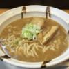青森・ラーメン 「煮干屋金ぼし」(青森市) 豚骨を合わせた絶妙スープ!
