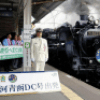 SL青森―弘前を走る!蒸気機関車「SL銀河青函DC号」