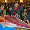 「大間マグロを食する会」とは?なんと東京新橋で大盛況!