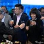 青森・五所川原「メロスマラソン」前に「福士加代子選手」囲む会!(5月27日)