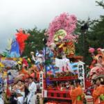 2017青森県三戸郡南部町「とまべちまつり」開催!⦅9月16日~17日⦆