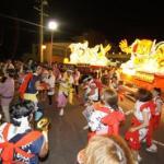 浅虫温泉「ねぶた祭り2018」開催!@7月14日~15日、8月14日